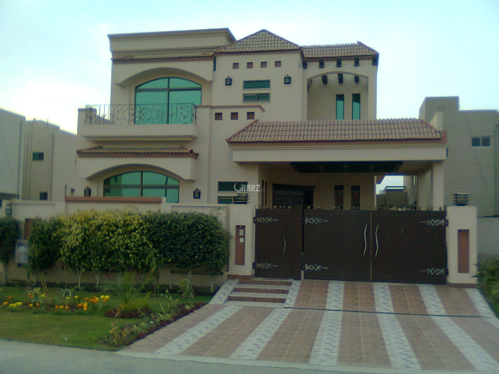 Prime Location House Is Available For Rent