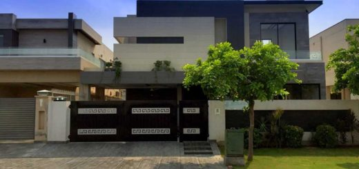 1 Kanal Luxury Bungalow Available For Sale In Dha Phase 6