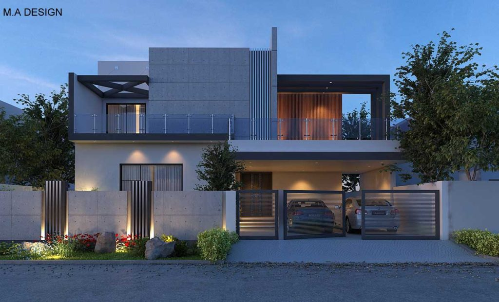 2.5 Marla Commercial Corner House For Sale In Ghaziaabad Main Bazar Lahore