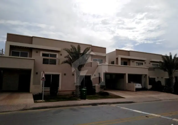 200 Sq Yard House Is Available For Rent In Bahria Town