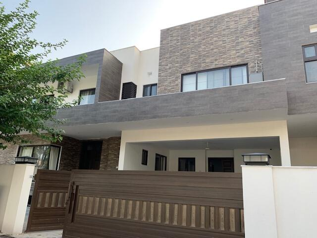 5 Marla Like A New House For Sale In Tulip Aa Block Sector D Bahria Town Lahore